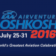 Icom Showcases Avionic Radio Solutions at 2016 EAA AirVenture Oshkosh